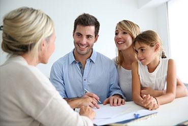 Un conseil exhaustif de qualité et un suivi permanent pour répondre à vos besoins.