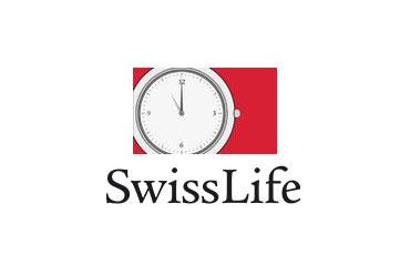 Rentrée publicitaire pour Swiss Life (TV, radio, presse)